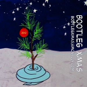 Bootleg Xmas 2012 Album Art